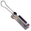 ECONOMY CATV DROP WIRE CLAMP