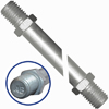 ANCHOR ROD FOR HELICAL ANCHORS