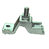 B SUPPORT CLAMP