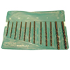 B TWIST DRILL SET