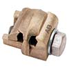 BRONZE VISE CONNECTOR SPACER TYPE