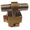 COAXIAL BONDING CONNECTOR