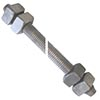 DOUBLE ARMING BOLT