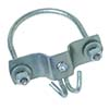 DROP WIRE MAST BRACKET
