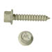 GRADE 5 HEX LAG SCREW WITH FLUOROCARBON FINISH