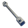 GUY ADAPTER FOR MULTI HELIX SCREW ANCHOR