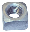 HEAVY SQUARE NUT