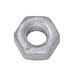 HEX NUT GRADE 2 STEEL GALVANIZED