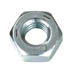 HEX NUT GRADE 5 STEEL ZINC PLATED