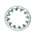 INTERNAL TOOTH LOCK WASHER ZINC PLATED