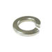 MEDIUM SPLIT LOCK WASHER ZINC PLATED