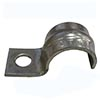ONE HOLE CONDUIT CLAMP