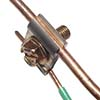 PARALLEL GROOVE BONDING CONNECTOR