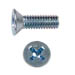 PHILLIP FLAT HEAD MACHINE SCREW