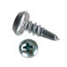 PHILLIP PAN HEAD SELF-DRILLING FRAMING SCREW