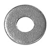 USS ROUND WASHER GALVANIZED