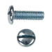 SLOTTED PAN HEAD MACHINE SCREW ZINC PLATED