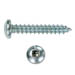SQUARE DRIVE PAN AB TAPPING SCREW