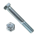 GRADE 5 HEX CAP SCREW ZINC PLATED