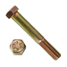 HEX CAP SCREW GRADE 8