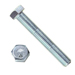 HEX CAP SCREW GRADE 2 TAP BOLT